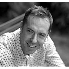 Chris Atkins author