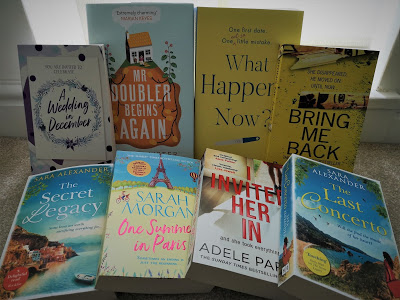 books from HarperCollins HQ Stories