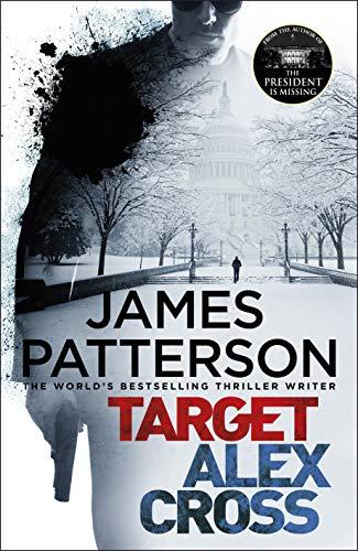 Target Alex Cross by James Patterson