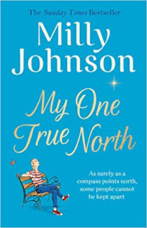 My One True North by Milly Johnson