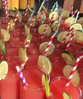HQ cocktails