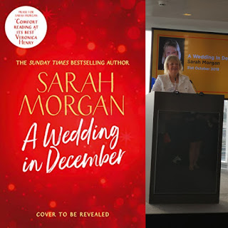 A Wedding in December by Sarah Morgan