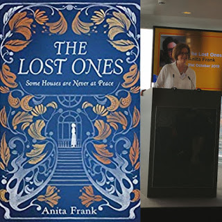 The Lost Ones by Anita Frank