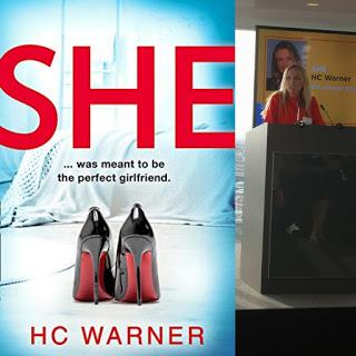 She by H C Warner