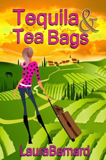 Tequila & Teabags by Laura Barnard