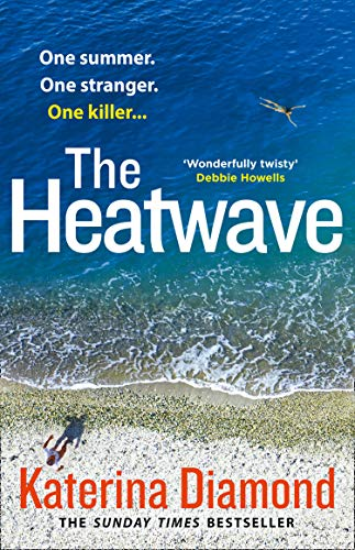 The Heatwave by Katerina Diamond
