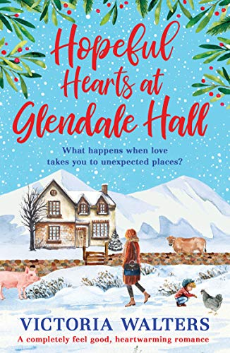 Hopeful Hearts at Glendale Hall