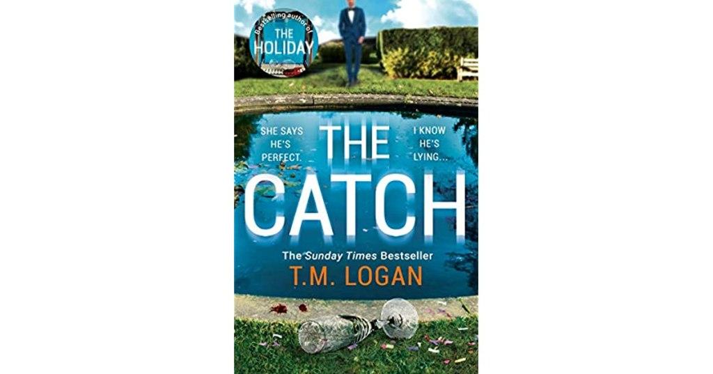 The Catch TM Logan
