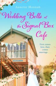 Wedding Bells at the Signal Box Café