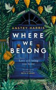 Where We Belong by Anstey Harris